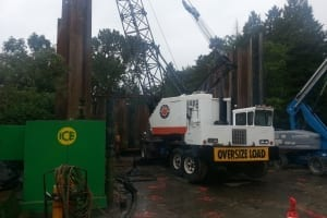Yes-Sheet Pile Cell Genesse