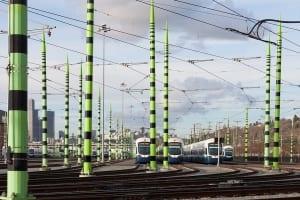 Link Light Rail Operations & Maintenance Facility
