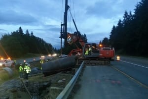 Yes-Drilled Sign Structure Foundations I-405 (12)